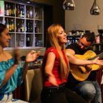 Flamenco - Spanje
